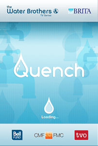 Quench Mobile App