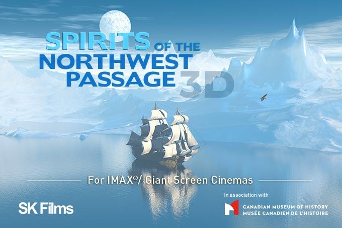 Spirits of the Northwest Passage