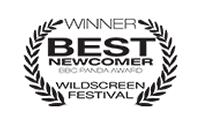 Best Newcomer - BBC Panda Award