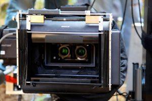 IMAX Digital 4K Camera