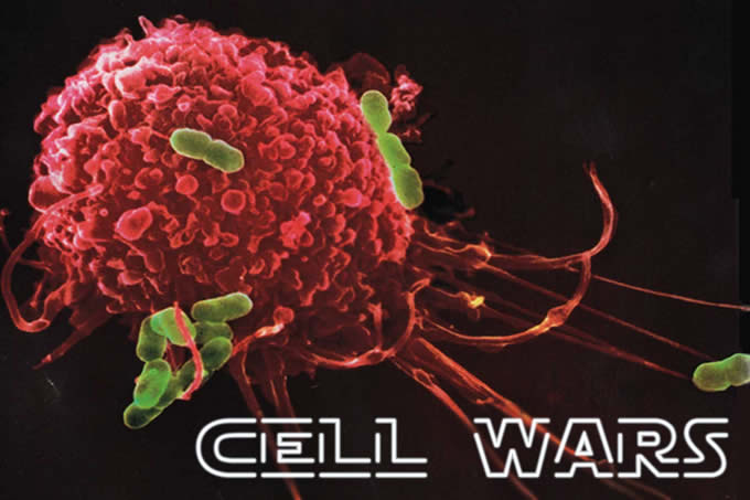 Cell Wars