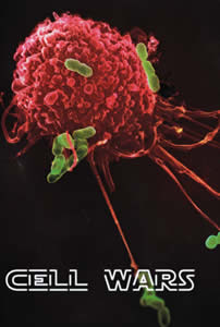 Cellwars Poster
