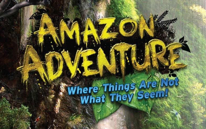 Amazon-Adventure