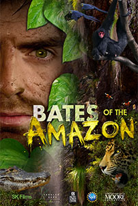 Bates of the Amazon